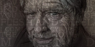 John Perry Barlow_Declaration of the Independence of Cyberspace