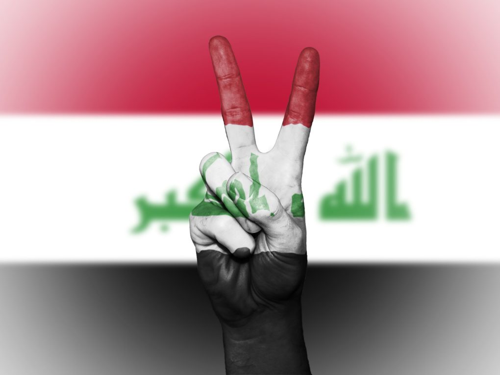 FAQ: Elections in Iraq - what will happen to the biometric data of