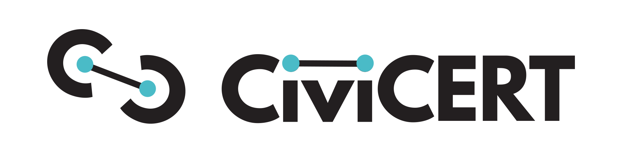 CiviCERT logo