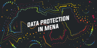 Data protection in MENA