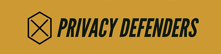 Privacy Defenders