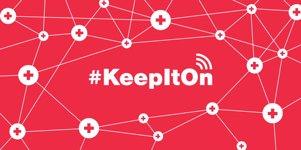 Keepiton Internet Shutdowns During Covid 19 Will Help Spread The Virus Access Now