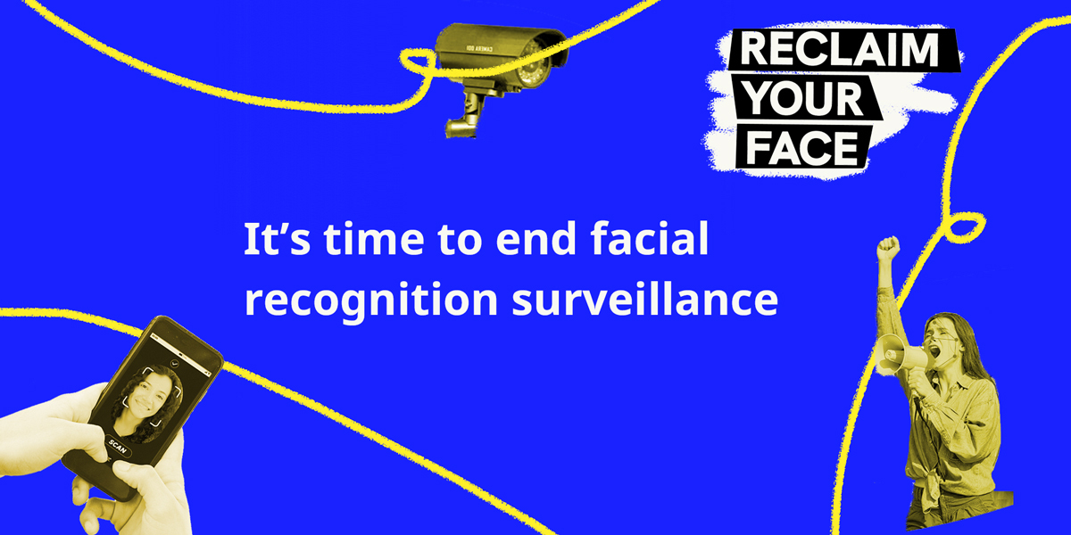 Reclaim your face from surveillance 🥸