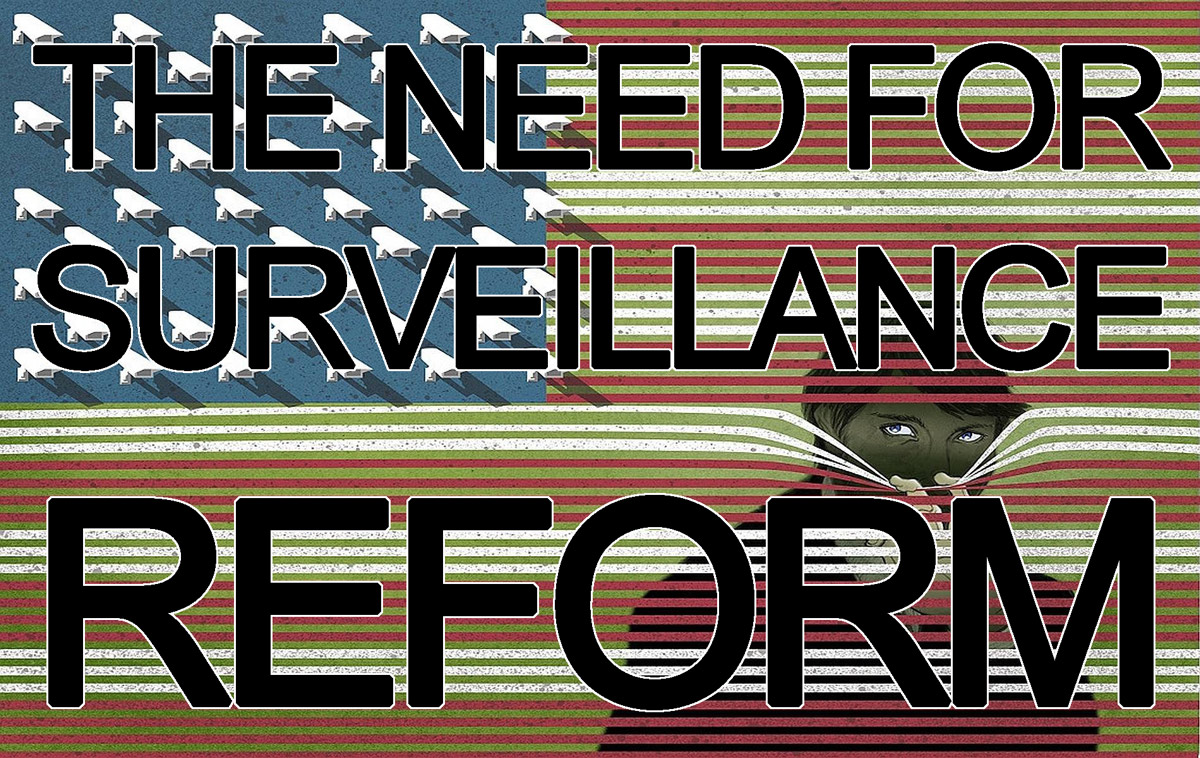 The need for global surveillance reform
