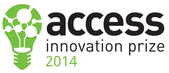 Access Innovation Prize Header